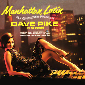 Dave Pike & His Orchestra 歌手頭像