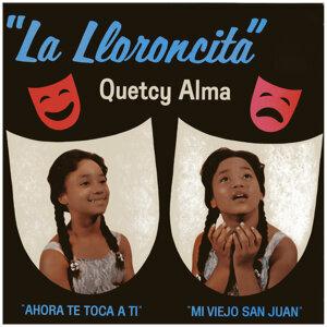 Quetcy Alma 歌手頭像