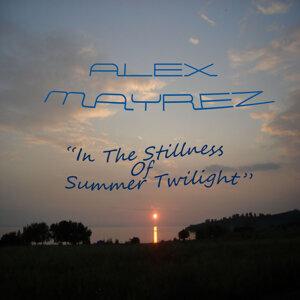 Alex Mayrez 歌手頭像