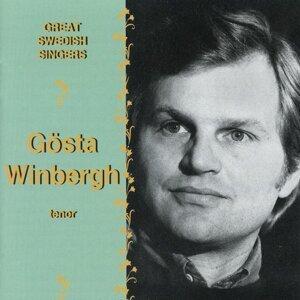 Gösta Winbergh 歌手頭像