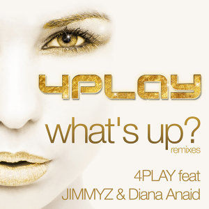 4PLAY feat JIMMYZ & Diana Aniad 歌手頭像
