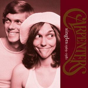 Carpenters (木匠兄妹合唱團) 歌手頭像