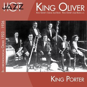 King Oliver and His Creole Jazz Band 歌手頭像