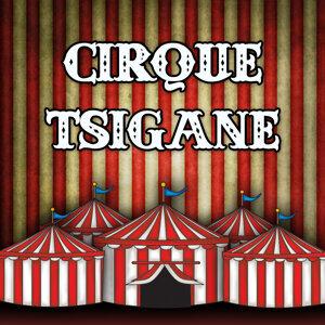 Circus Band / Uriel Kitay 歌手頭像