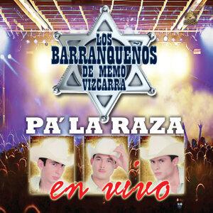 Los Barranqueños de Memo Vizcarra 歌手頭像