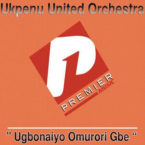 Ukpenu United Orchestra 歌手頭像