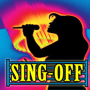 Sing-Off DJ's