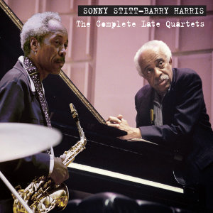 Sonny Stitt|Barry Harris 歌手頭像