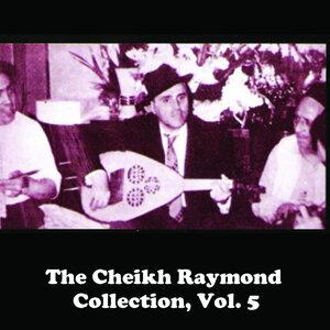 Cheikh Raymond 歌手頭像