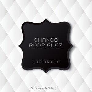 Chango Rodríguez 歌手頭像