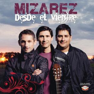 Mizarez 歌手頭像