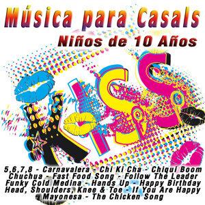 Los Pasotas 歌手頭像