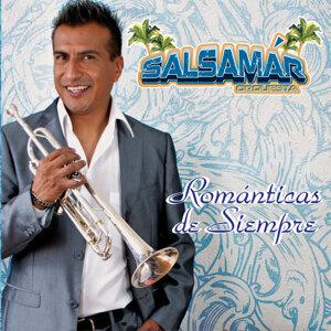 Salsamar Orquesta 歌手頭像