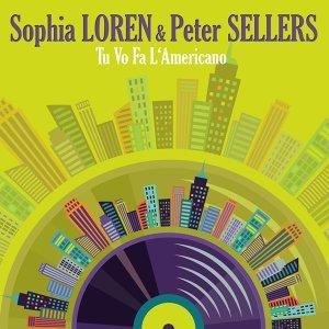 Peter Sellers & Sophia Loren 歌手頭像