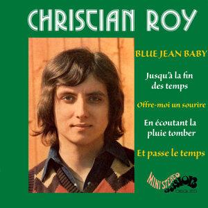 Christian Roy 歌手頭像