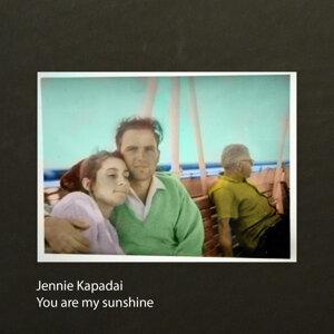 Jennie Kapadai 歌手頭像