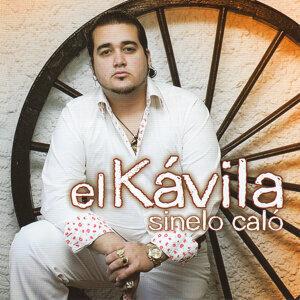 El Kávila 歌手頭像