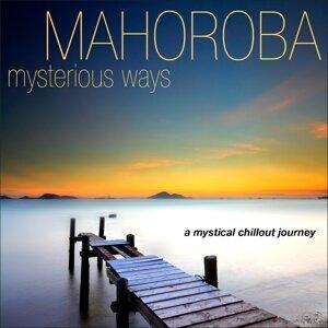 mahoroba 歌手頭像