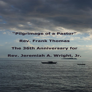 Rev. Frank Thomas 歌手頭像