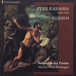 Harmonia Del Parnàs 歌手頭像