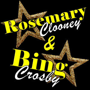 Rosemary Clooney | Bing Crosby 歌手頭像
