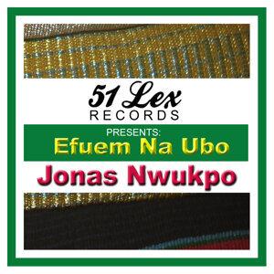Jonas Nwukpo 歌手頭像