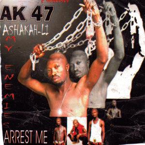 AK 47 Ashaka La (The Street president) 歌手頭像