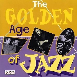The Golden Age Of Jazz 歌手頭像