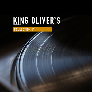 King Oliver's Jazz Band 歌手頭像