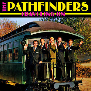 The Pathfinders 歌手頭像