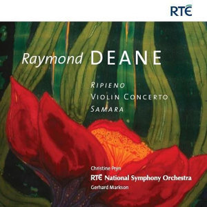Raymond Deane