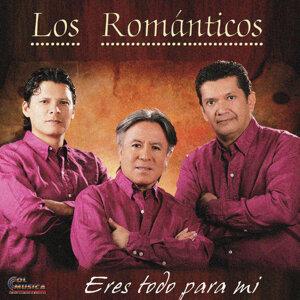 Los Románticos 歌手頭像