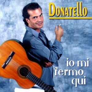 Donatello 歌手頭像