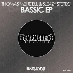 Thomas Mendell & Sleazy Stereo 歌手頭像