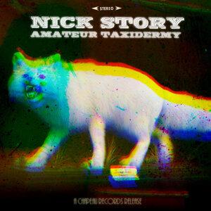 Nick Story 歌手頭像