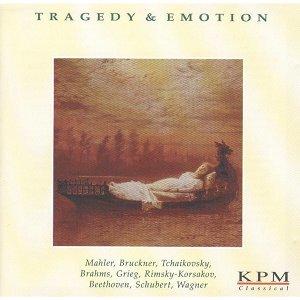 Tragedy & Emotion (悲劇與情緒) 歌手頭像