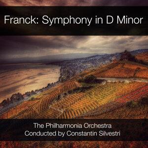 Constantin Silvestri & The Philarmonia Orchestra 歌手頭像