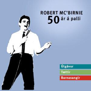 Robert Mc'Birnie 歌手頭像