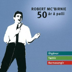 Robert Mc'Birnie