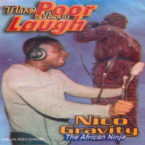 Nico Gravity 歌手頭像