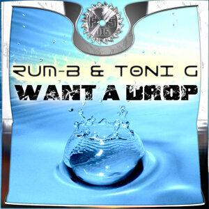 Rum-B & Toni G 歌手頭像