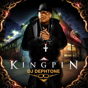 DJ Dephtone