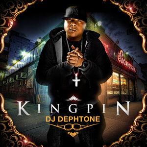 DJ Dephtone 歌手頭像