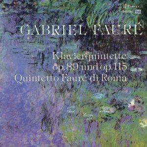 Quintetto Fauré Di Roma 歌手頭像