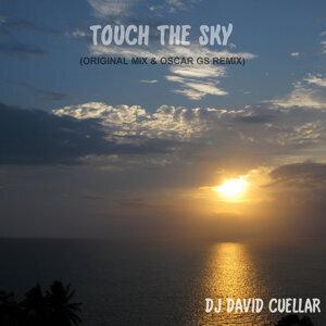 DJ David Cuellar 歌手頭像