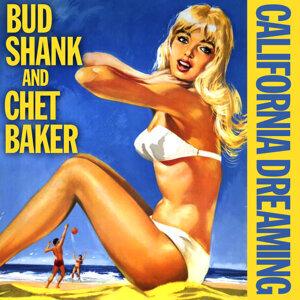 Bud Shank, Chet Baker 歌手頭像