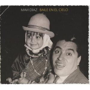 Mavi Díaz 歌手頭像