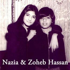 Nazia & Zoheb Hassan 歌手頭像