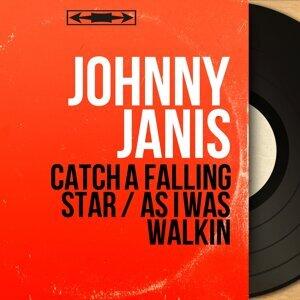 Johnny Janis