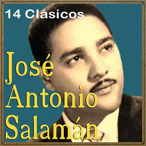 Jose Antonio Salaman 歌手頭像